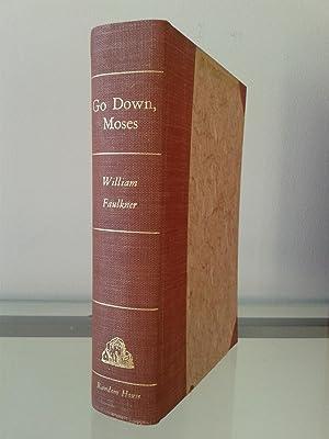 Go Down Moses: William Faulkner