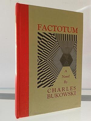 Factotum: Charles Bukowski