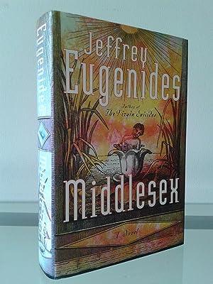 Middlesex: Jeffrey Eugenides