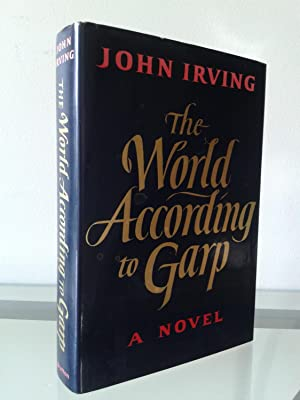 The World According to Garp: John Irving
