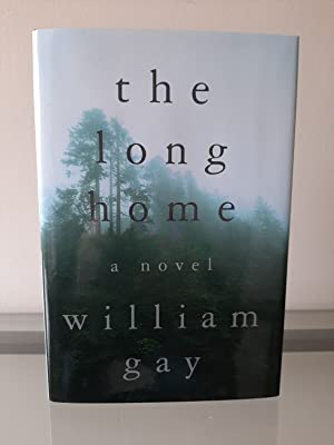 The Long Home: William Gay