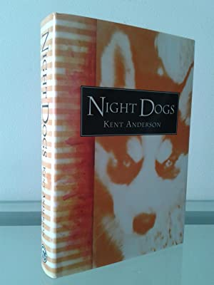 Night Dogs (SIGNED BY 4 CONTRIBUTORS)