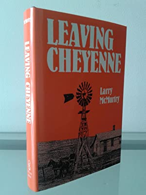 Leaving Cheyenne: Larry McMurtry