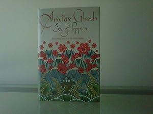 Sea of Poppies: Amitav Ghosh