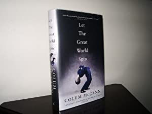 Let The Great World Spin: Colum McCann
