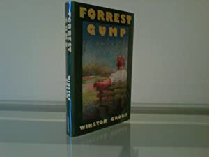 Forrest Gump (Signed and Lined): Winston Groom