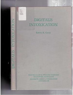 Digitalis Intoxication: Chung, Edward K.