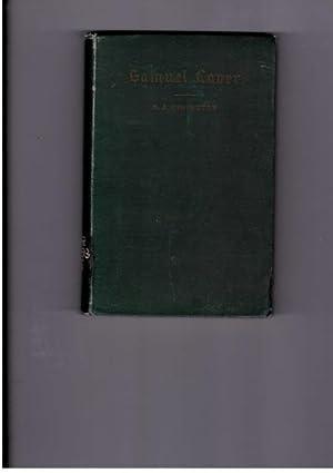 Samuel Lover : A Biographical Sketch with: Symington, Andrew James