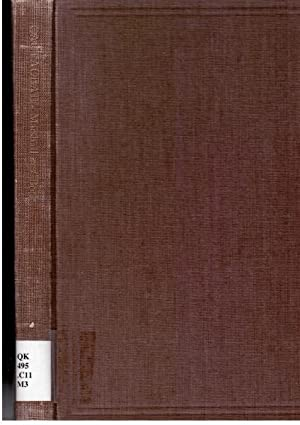 Cactaceae; With Illustrated Keys of All Tribes,: Marshall, W. Taylor
