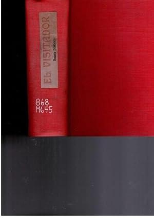 El Visitador Novela Historica: Jil, Salome (Jose