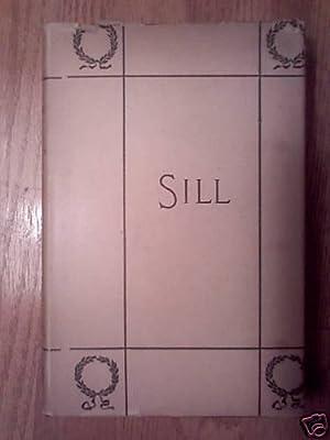 The Poetical Works of Edward Rowland Sill: Edward Rowland Sill