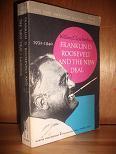 FRANKLIN D. ROOSEVELT AND THE NEW DEAL: WILLIAM E. LEUCHTENBURG