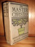 THE MASTER CHRISTIAN: MARIE CORELLI