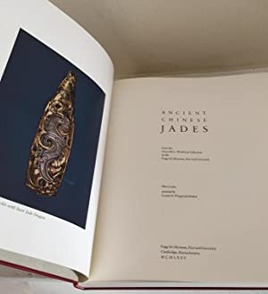Ancient Chinese Jades: Loehr, Max