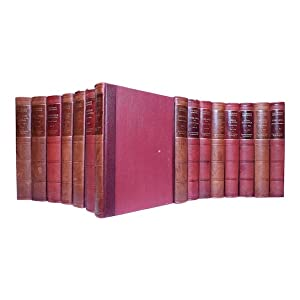 THE FRENCH IMMORTALS - 15 VOLUMES OF: PIERRE LOTI, PAUL