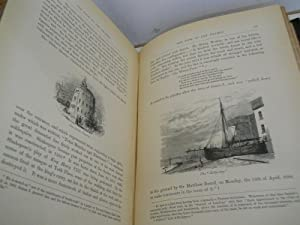THE BOOK OF THE THAMES - FROM ITS RISE TO ITS FALL - NEW EDITION: MR. & MRS. S. C. HALL