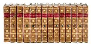 Oeuvres complètes D'Helvetius en quatorze tomes: Claude Adrien Helvetius