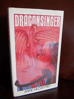Dragonsinger (SIGNED): McCaffrey, Anne