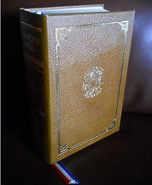 LAFAYETTE IN AMERICA 1777-1783 (SIGNED): LOUIS GOTTSCHALK