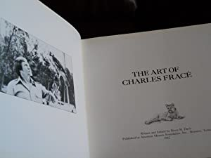 The Art of Charles Frace: Bruce H. Davis (Writer and Editor)