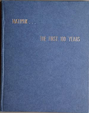 Natimuk the First 100 Years (Spans a: Allan Lockwood