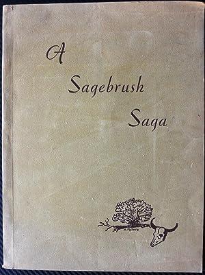 A Sagebrush Saga: Mills, Lester W.