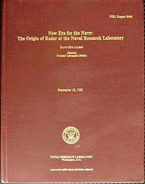 New Eye for the Navy: Origin of: David Kite Allison