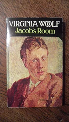 Jacob's Room.: Woolf, Virginia: