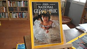 National Geographic : Vol. 178, No. 3