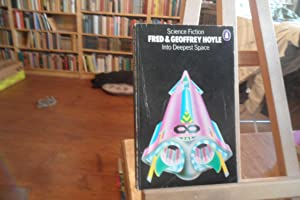 Into Deepest Space.: Hoyle, Fred und