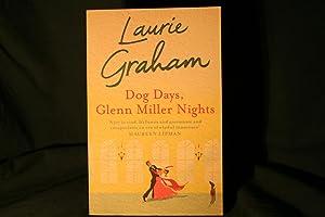 Dog Days - Glenn Miller Nights by Laurie Graham - 9781849163989 Book