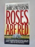Roses are Red: James Patterson