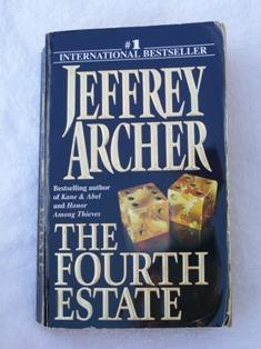 The Fourth Estate: Jeffrey Archer