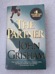The Partner: John Grisham