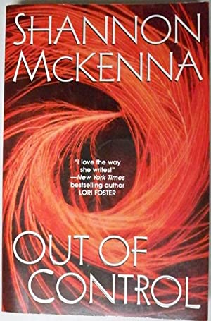 Out of Control: Shannon McKenna