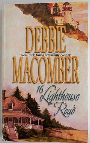 16 lighthouse Road: Debbie Macomber