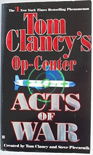 Acts of War: Tom Clancy