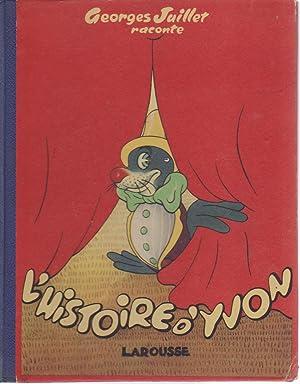 L'Histoire d'Yvon: JUILLET Georges