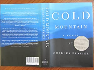COLD MOUNTAIN: [048]**{FIRST EDITION ~ AS NEW: FRAZIER, CHARLES: NATIONAL