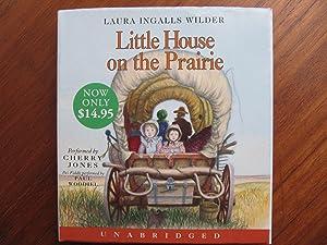 LITTLE HOUSE ON THE PRAIRIE: [099]CD/AUDIO BOOK: WILDER, LAURA INGALLS: