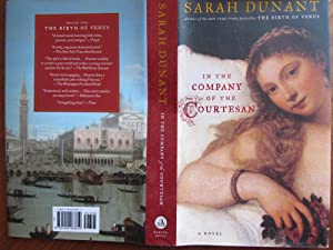 IN THE COMPANY OF THE COURTESAN: [066]**{FIRST: DUNANT, SARAH: 10th