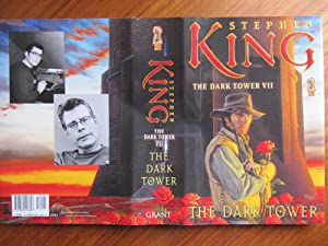 THE DARK TOWER: The Dark Tower VII: KING, STEPHEN: 7th