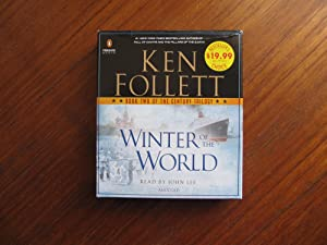 WINTER OF THE WORLD: Book Two of: FOLLETT, KEN: 2nd