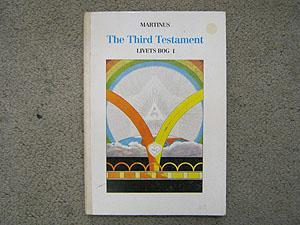 The Third Testament--Livets Bog 1: Martinus