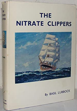The Nitrate Clippers: Lubbock, Basil