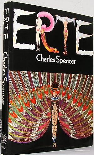 Erte: Spencer, Charles
