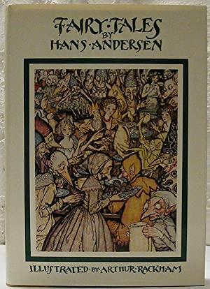 Fairy Tales By Hans Christian Andersen: Anderson, Hans; illustrated