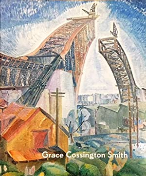Grace Cossington Smith: Hart, Deborah (ed)