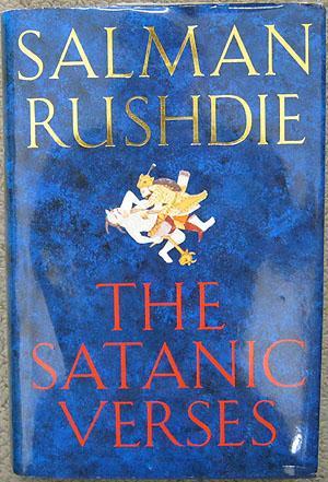 Satanic Verses: Rushdie, Salman
