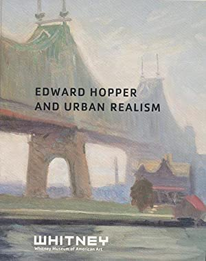 Edward Hopper and Urban Realism (Exhibition Booklet): Heffner, Maura